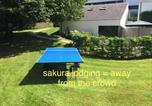 Location vacances Leuven - Sakura Lodging-1