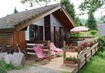 Location vacances Bussang - Chalet Les Chalets Des Ayes 3-1
