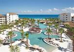 Hôtel Isla Mujeres - Secrets Playa Mujeres Golf & Spa Resort All Inclusive Adults Only