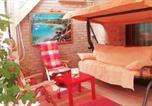 Hôtel Vitry-en-Artois - Chambre plein comfort-2