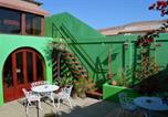 Location vacances Arica - Hostal Doña Matilda-4