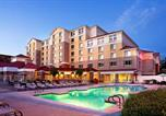 Hôtel Scottsdale - Hilton Garden Inn Scottsdale Old Town-1