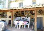 Location vacances Sainte-Cécile-les-Vignes - Chez Nanou-4