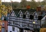 Hôtel Church Stoke - The Dragon Hotel-1