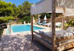 Location vacances Sant Josep de sa Talaia - Casa Olivo-4