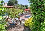 Location vacances Sant Andreu Salou - Holiday Home Les Agudes-4
