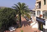 Hôtel Centola - Hotel Santa Caterina-4