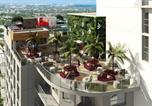 Location vacances Hollywood - Luxury Condo Short Drive to the Beach-3