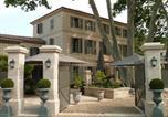 Hôtel 4 étoiles Castillon-du-Gard - La Bastide de Boulbon-1