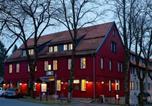Hôtel Goslar - Hotel Zum Harzer-3