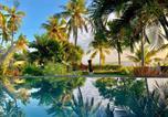 Villages vacances Kintamani - Relax Bali Dive & Spa Resort-1