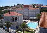 Hôtel Dubrovnik - Hotel Lapad-1
