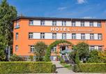 """Hôtel Rietz-Neuendorf - Hotel Frankfurt Oder """"Zur Alten Oder&quote;-3"""