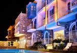 Hôtel Selçuk - Nea Efessos-3