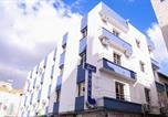 Hôtel Tunisie - Hotel Métropole Résidence-2