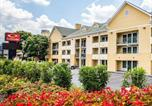 Hôtel Pigeon Forge - Econo Lodge Riverside