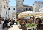 Location vacances Cisternino - Via Tarantini 3-4
