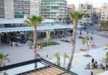 Location vacances Santa Pola - Apartment Calle Espoz y Mina-3