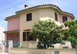 Location vacances  Province de Nuoro - Orosei-Sardegna-Appartamento 5 posti letto con giardino-2