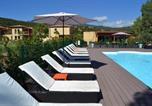 Villages vacances Corse du Sud - Marina di Favona-3