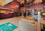 Hôtel Bloomington - Homewood Suites by Hilton Bloomington-2