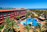 Hôtel Huelva - Occidental Isla Cristina-1