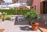 Location vacances Serravalle Pistoiese - Charme Montecatini Villa-1