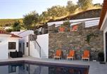 Location vacances Sabrosa - Villa in Gouvaes-3