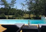Location vacances Les Graulges - Le Petit Coin - Lpc Dordogne Holidays-3