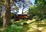 Location vacances Wentworth Falls - Santosha Glade near the Everglades-3