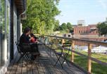 Location vacances Brandenburg an der Havel - Wassersportzentrum Alte Feuerwache-4