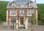 Hôtel Ardennes - Le Clos Belle Rose-1