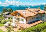 Location vacances Fondo - Locazione Turistica Villa Belfiore - Vdn501-3