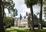 Hôtel Lurcy-Lévis - Château de Planchevienne-1