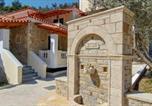 Location vacances Pythagoreio - Kerveli Luxury Villa-3