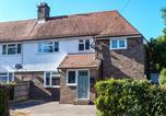 Location vacances Sedlescombe - Amelia Cottage-1