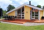 Location vacances Odder - Holiday home Juelsminde V-1