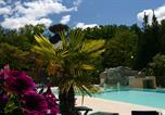 Camping  Acceptant les animaux Provence-Alpes-Côte d'Azur - Domaine de la Coronne-4