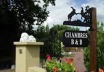 Location vacances Brécey - La Chevallerie-2