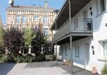 Hôtel Saint-Martin-sur-le-Pré - Hôtel Pasteur
