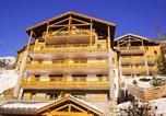 Location vacances Champagny-en-Vanoise - Résidence Les Balcons Etoilés - 5 Pièces pour 10 Personnes 193254-1