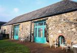 Location vacances Calstock - The Granary, Tavistock-2
