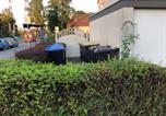 Location vacances Dorsten - Eine helle, geräumige Wohnung-4