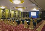 Hôtel Hong Kong Island - South Pacific Hotel-4