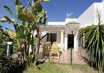 Location vacances San Juan de los Terreros - Casa Malyn-4