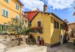 Small house Forfour in Old Town, Lovran - Opatija