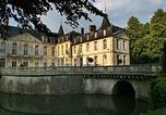 Hôtel Raray - Château d'Ermenonville-1