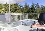 Location vacances Port Angeles - Ty Collwyn Waterfront Retreat-3