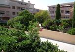 Location vacances Sainte-Maxime - Posidonie-4
