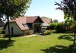Location vacances Rennes-sur-Loue - Maison De Vacances - Plasne-2